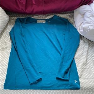 Old navy loose fit yoga top